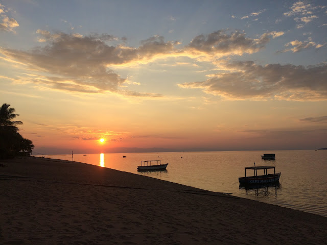 Musings From Malawi: Africa For Beginners