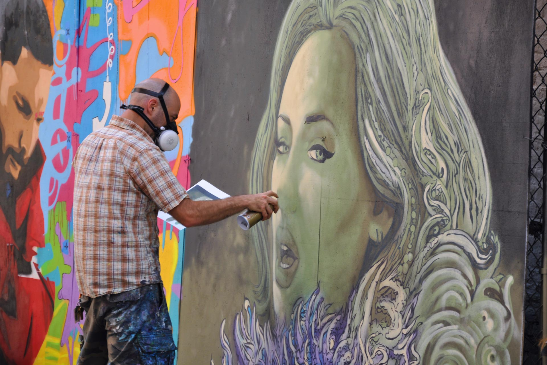 Skip The Museum: A Journey Into NYC Street Art