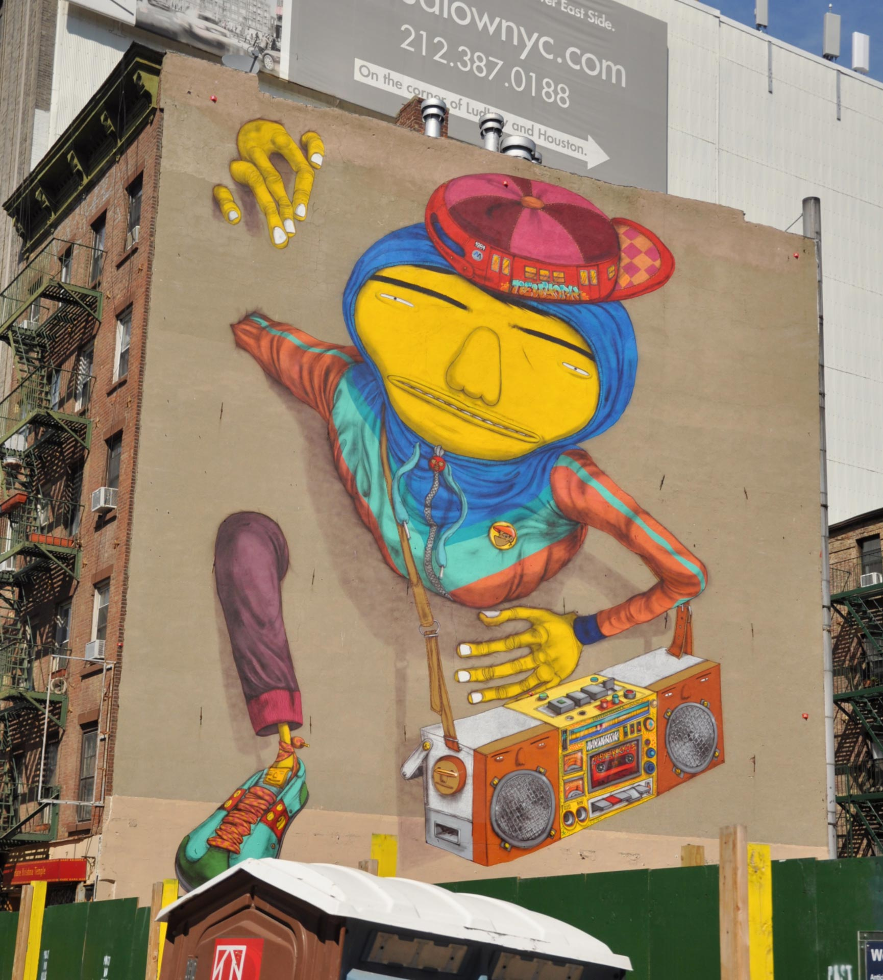 NYC-Graffiti-Os-Gemeos