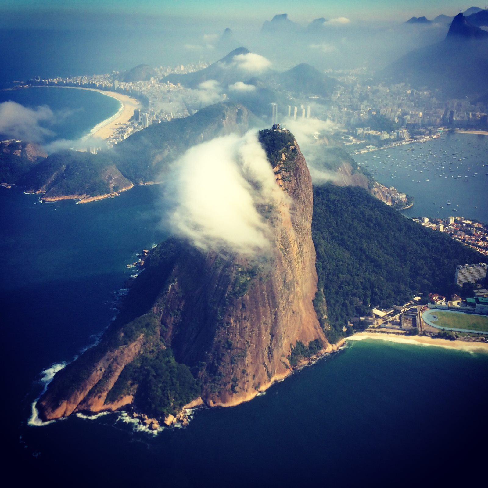 Adventure Activities in Rio de Janeiro
