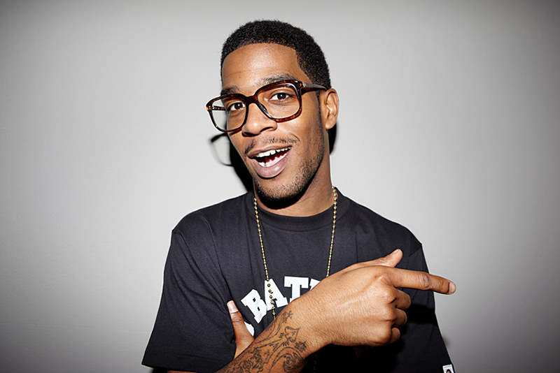 Kid Cudi In Rehab With Depression And Suicidal Urges